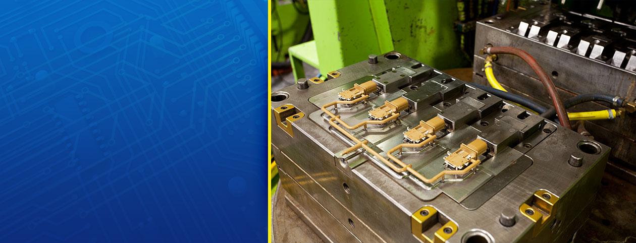insert-molding-process